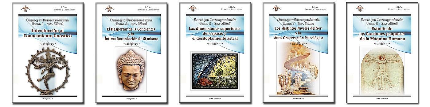 Curso de Gnosis online