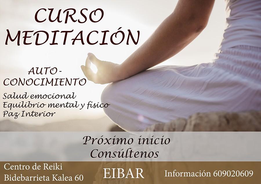 Gnosis y meditación en Eibar y Elgoibar en Guipuzcoa: Relajación, concentración y meditación, las claves para el despertar de la conciencia