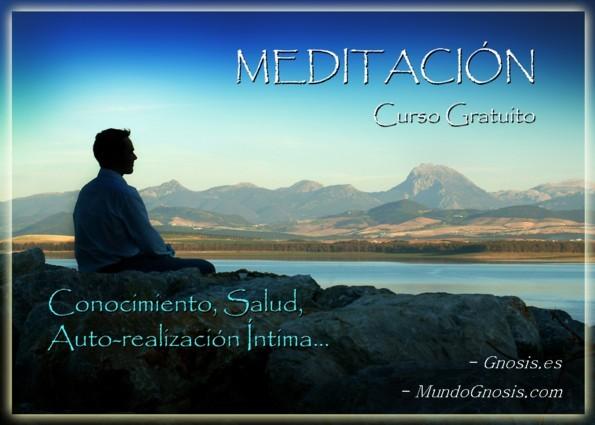 Gnosis y meditación en Hernani, Guipuzcoa: Relajación, concentración y meditación, las claves para el despertar de la conciencia