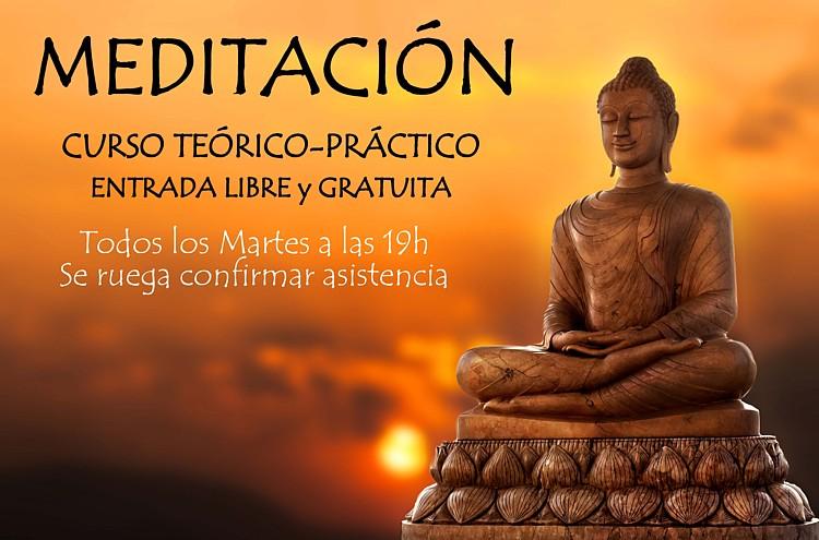 Gnosis y meditación en Madrid: Relajación, concentración y meditación, las claves para el despertar de la conciencia